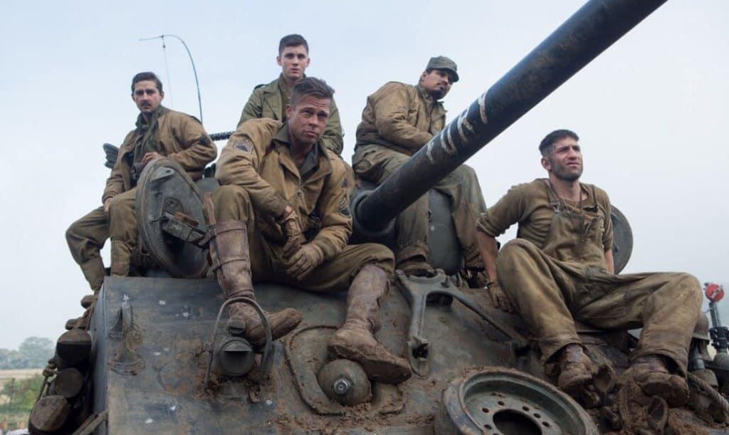 film di guerra da vedere