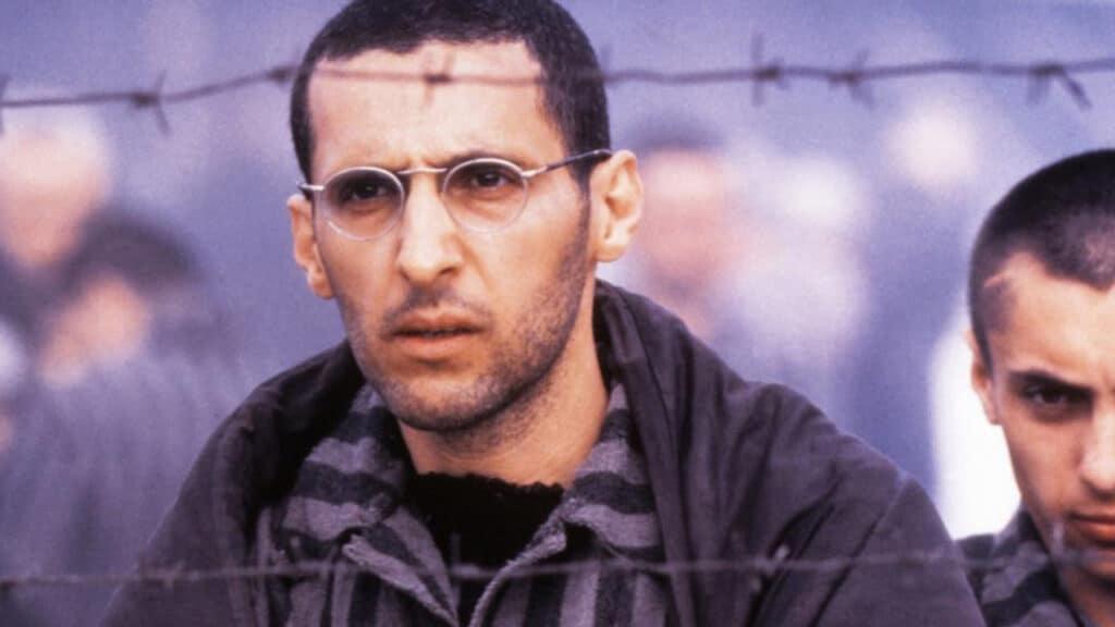 shoah film sull'olocausto
