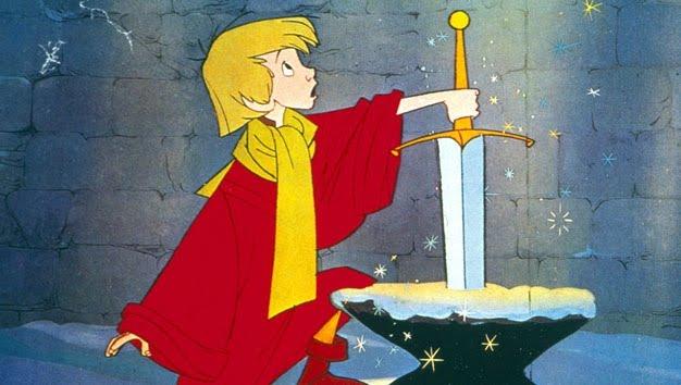 Photo of Disney Plus: La spada nella roccia da oggi sulla piattaforma