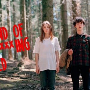 the end of the f***ing world recensione