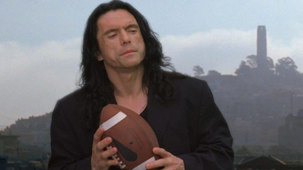 the room recensione