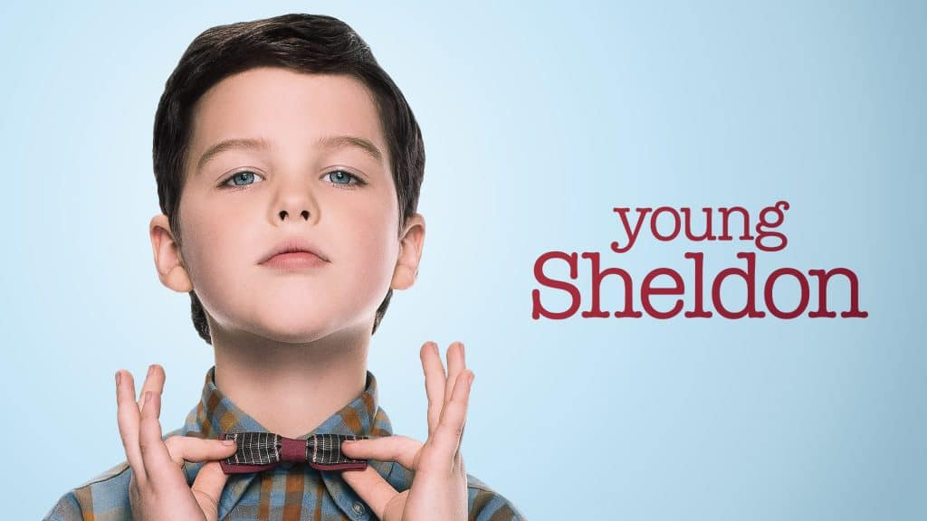 young sheldon prequel the big bang theory