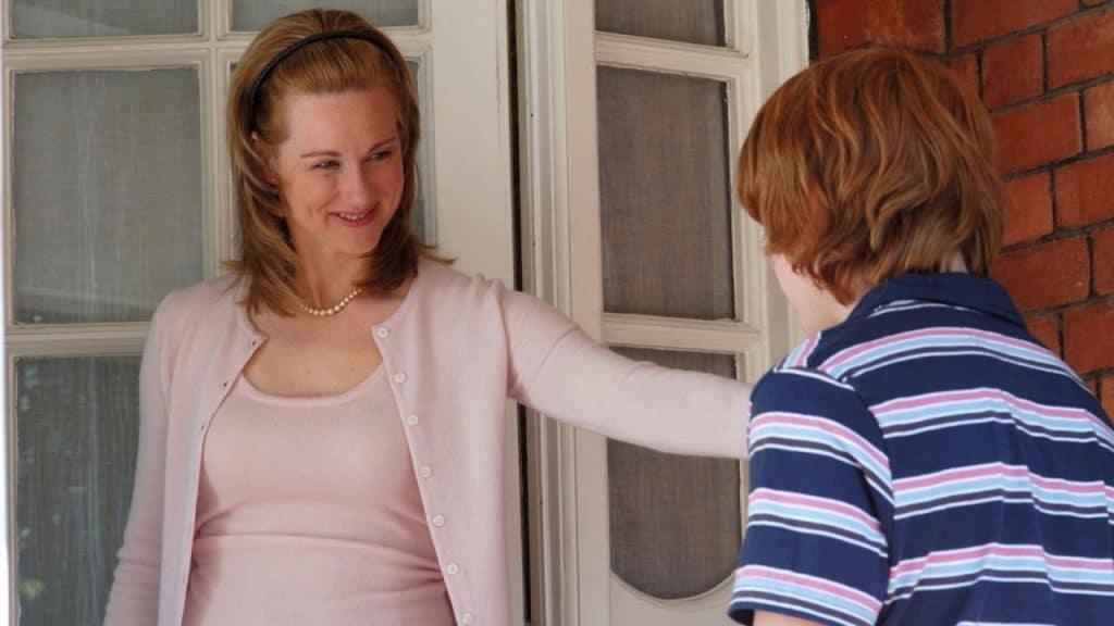 Film sconosciuti da vedere - Driving Lessons In viaggio con Evie
