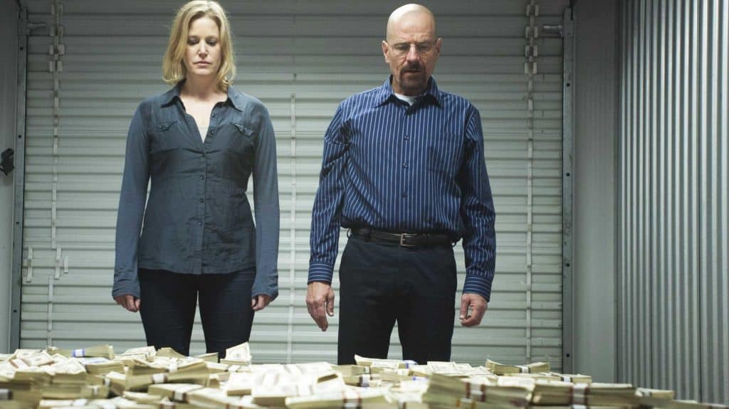 Photo of Skyler White – Perché non è un personaggio da odiare