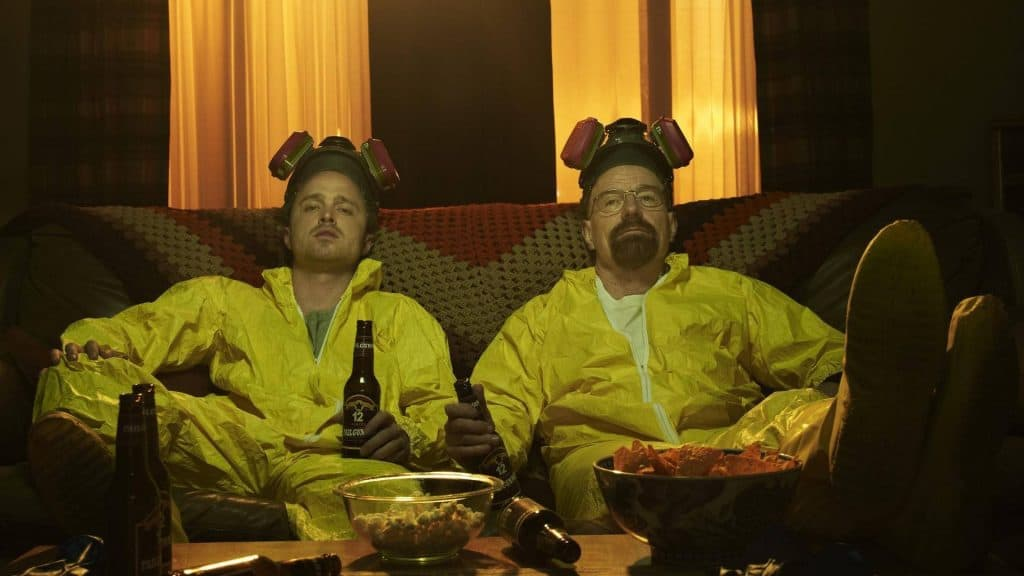serie tv da vedere breaking bad