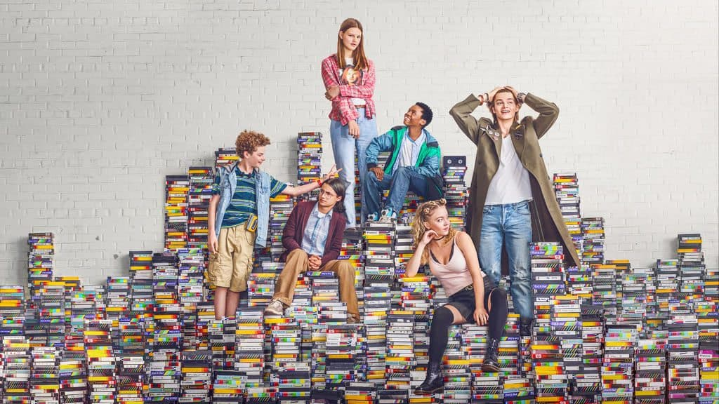 Photo of Everything Sucks! – Recensione della serie Netflix [No Spoiler]