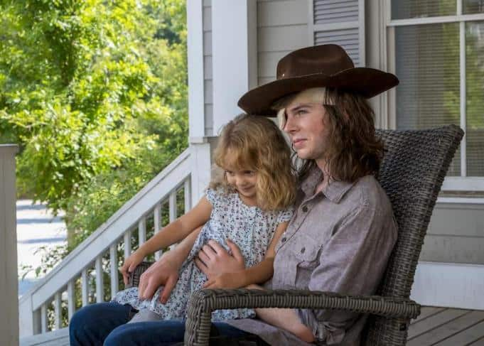 The Walking Dead recap 8x09