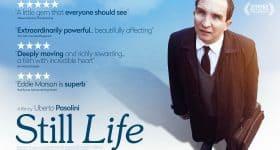 Film sconosciuti da vedere: Still Life