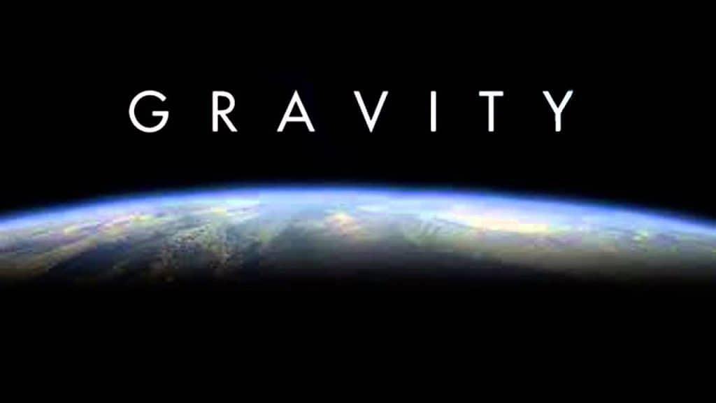 Gravity recensione