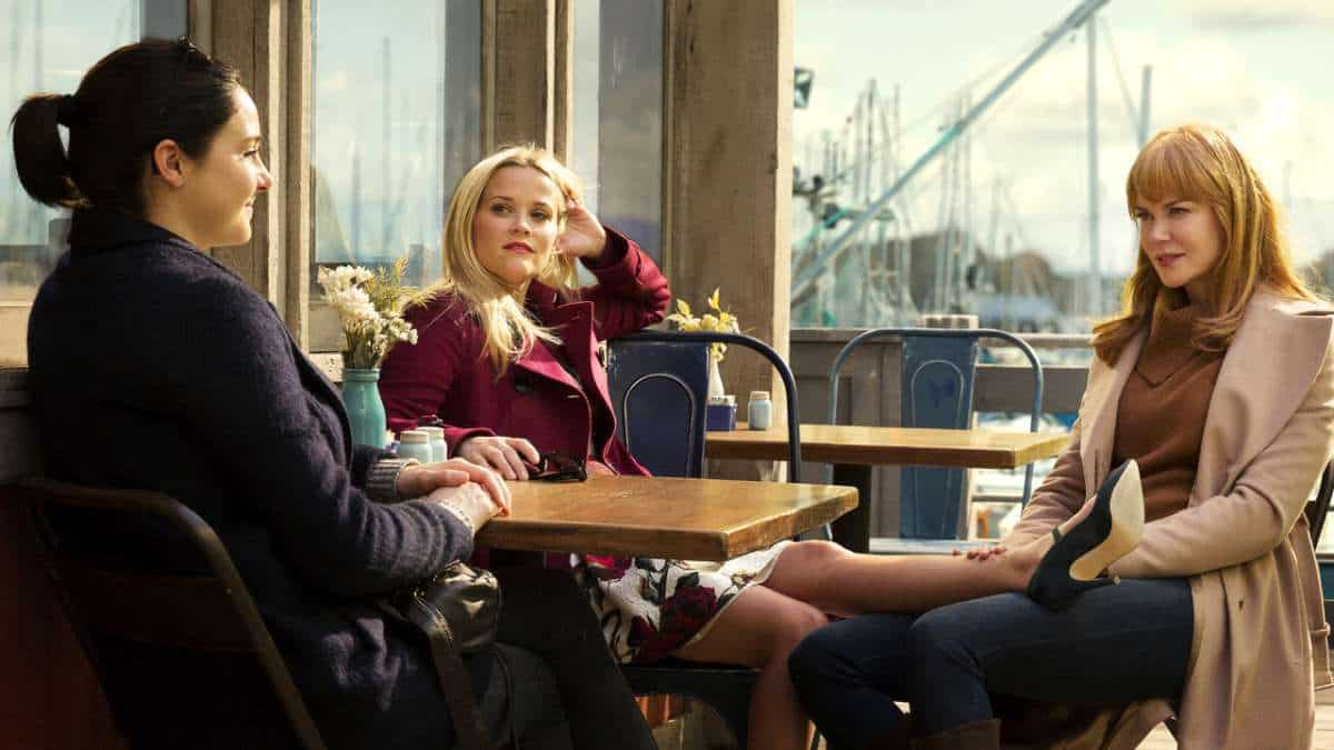 Big Little Lies forza e tenacia delle donne