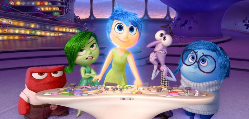 Photo of Inside Out – Recensione del film d'animazione Disney-Pixar