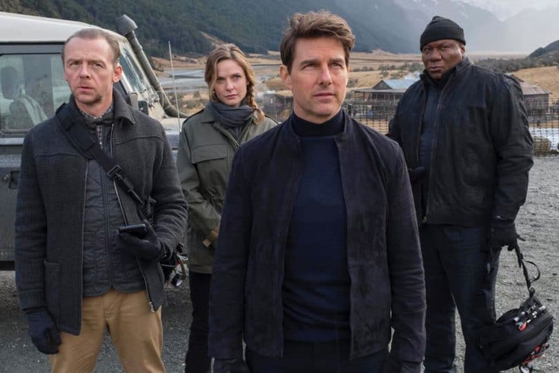 Mission: Impossible migliori scene
