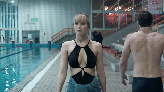 Photo of Red Sparrow – Recensione del nuovo film con Jennifer Lawrence