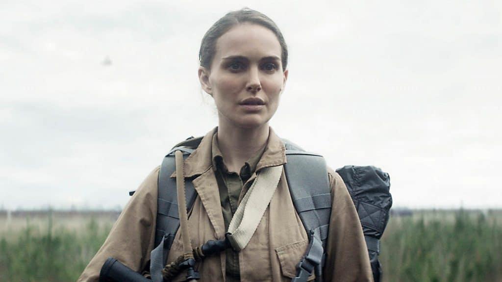 Photo of Novità Netflix marzo 2018: da Jessica Jones a Annientamento!