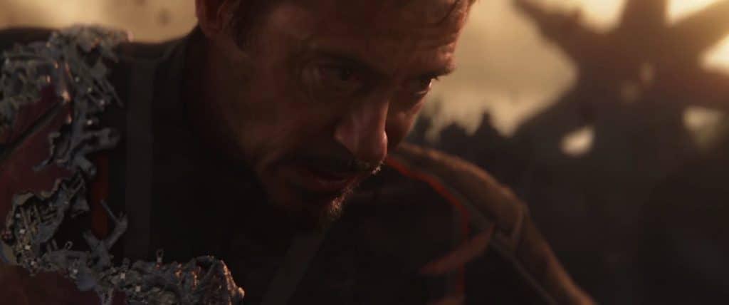 Avengers Infinity War - analisi trailer