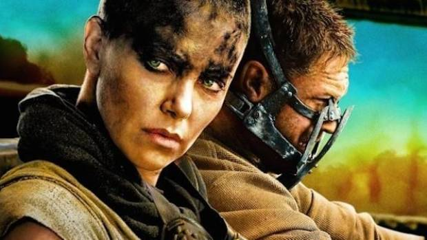Mad Max Fury Road Recensione George Miller