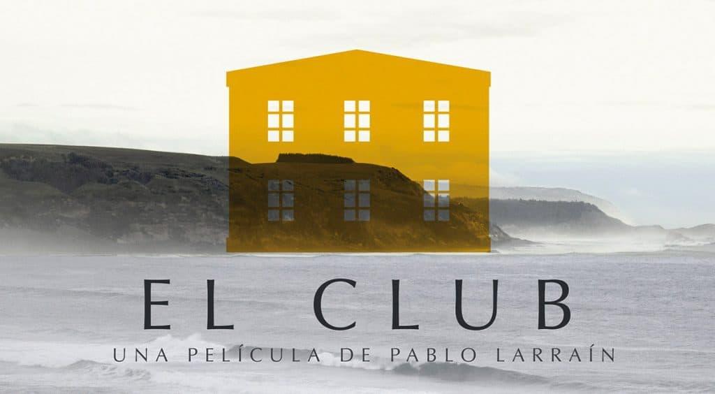 film stranieri il club