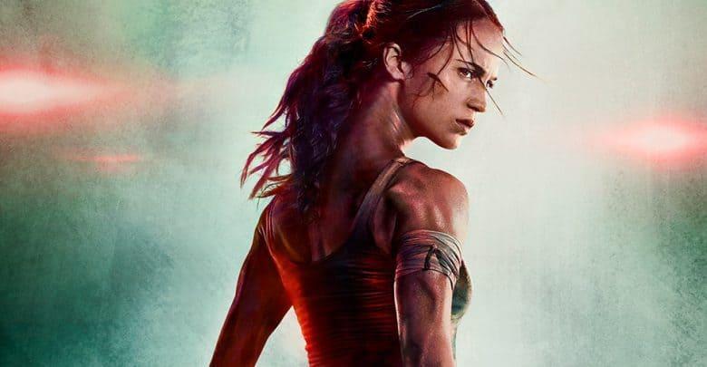 Photo of Tomb Raider – La recensione del film con Alicia Vikander