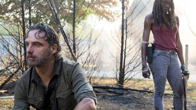 The Walking Dead recap 8x10