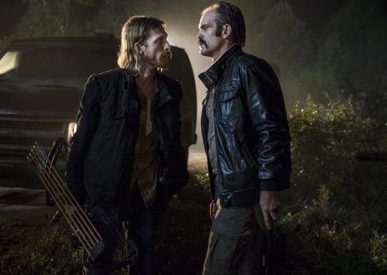 The Walking Dead recap 8x13