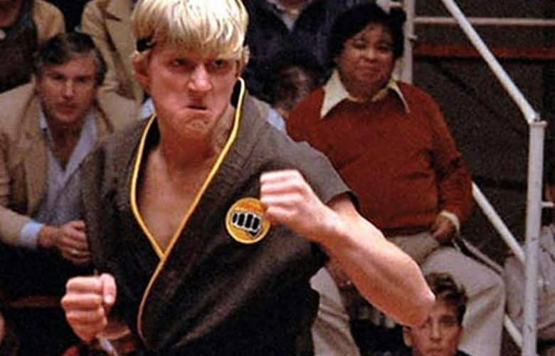 cobra kai trailer