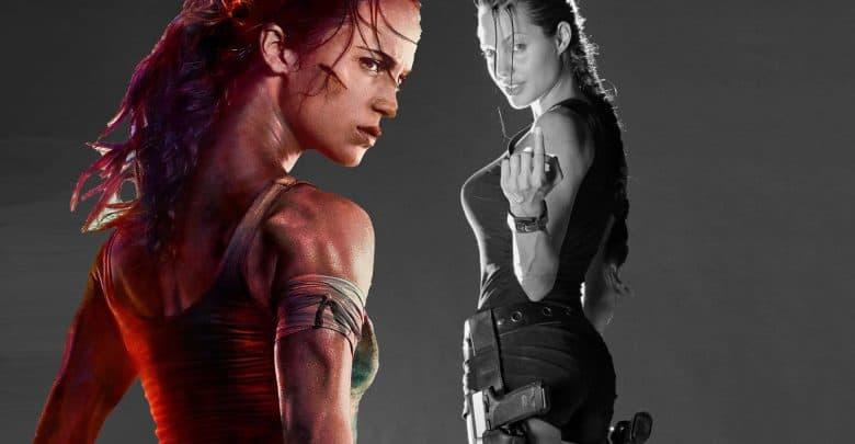 Photo of Curiosità su Lara Croft, l'eroina di Tomb Raider