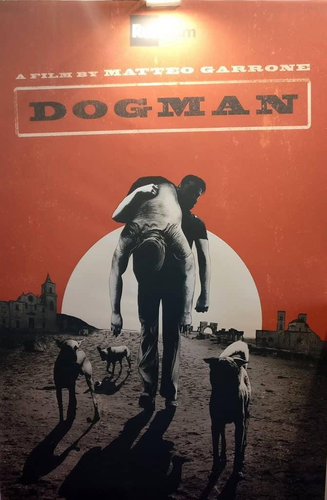 dogman matteo garrone