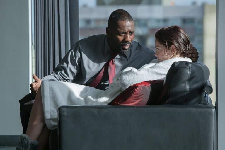 5 motivi per vedere Luther