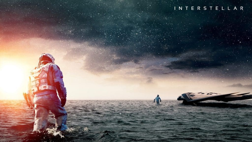 recensione interstellar christopher nolan