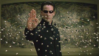 Photo of Novità Netflix aprile 2018: da Lost in Space a Matrix!