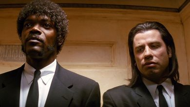 analisi film cult pulp fiction quentin tarantino