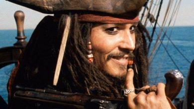 """Photo of Personaggi iconici – Jack Sparrow, il """"Capitano"""" della saga Pirati dei Caraibi"""