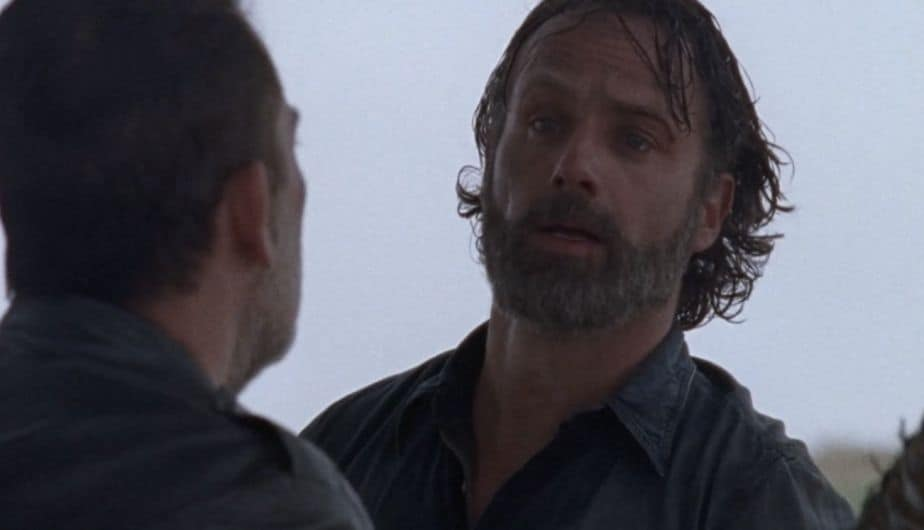 recap 8x16 The Walking Dead