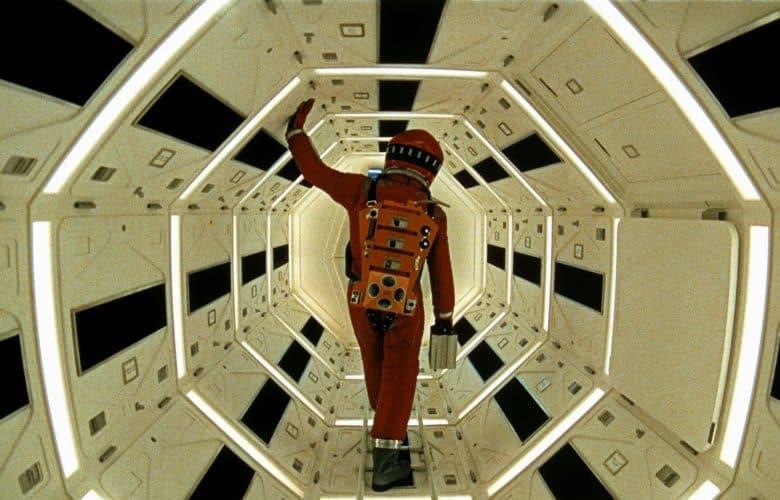 2001 Odissea nello Spazio trailer 50 anniversario