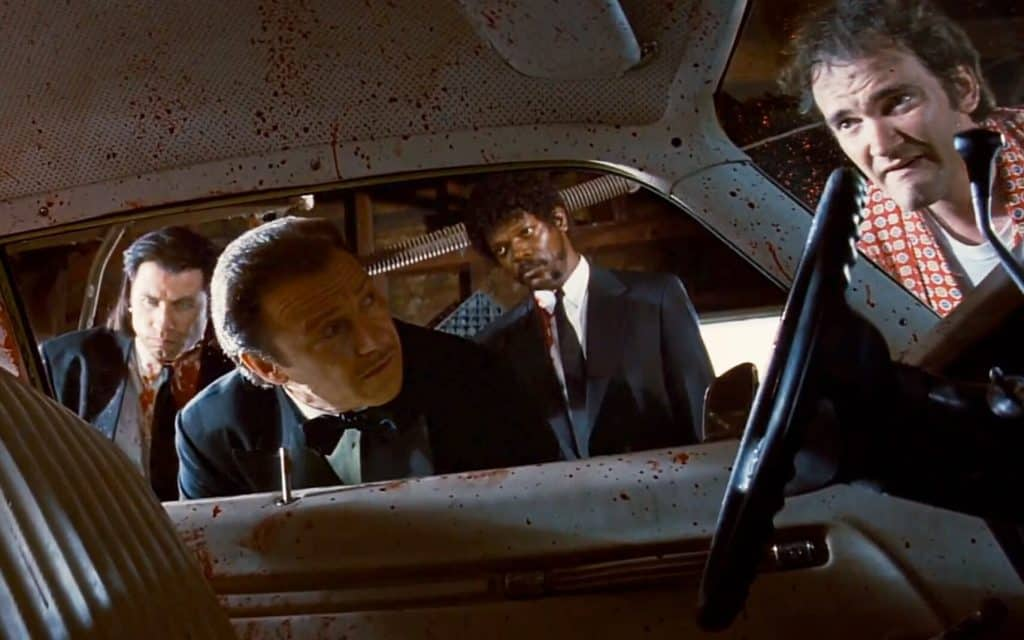 Analisi capolavori del cinema: Pulp Fiction