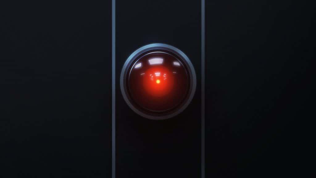 Hal 9000 Personaggi iconici