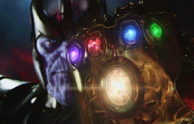 Infinity War recensione