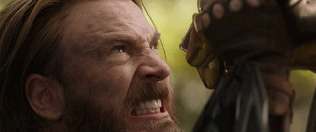 Avengers: Infinity War recensione
