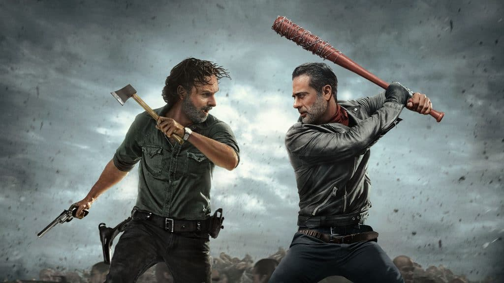 The Walking Dead recap 8x14