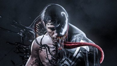 Photo of Venom – Il trailer con la trasformazione di Tom Hardy in simbionte