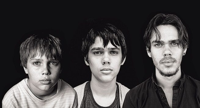 Boyhood recensione Richard Linklater Ethan Hawke Patricia Arquette