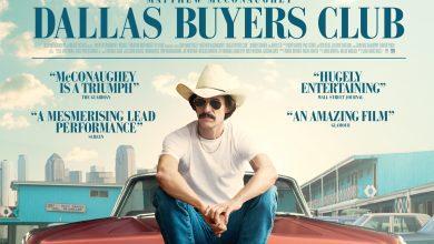 Dallas Buyers Club recensione