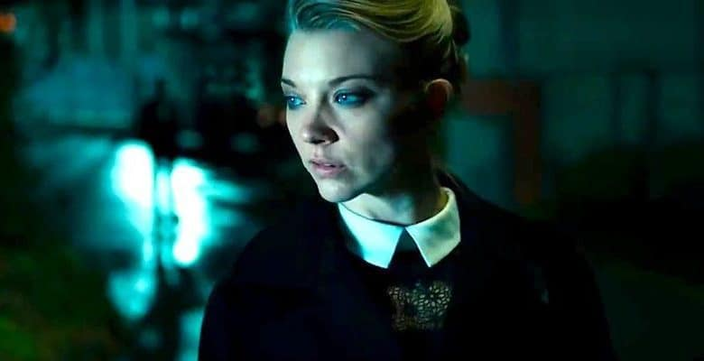 Photo of In Darkness: uscito il trailer del thriller con Natalie Dormer ed Emily Ratajkowski