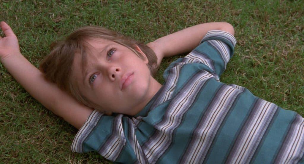 Boyhood recensione Richard Linklater Ethan Hawke Patricia Arquette