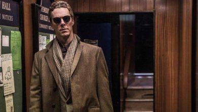 Photo of Benedict Cumberbatch nei panni di Patrick Melrose nella nuova serie tv Showtime – Trailer