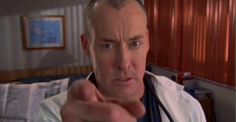 Photo of Personaggi iconici: il dottor Perry Cox della famosa serie tv comedy Scrubs