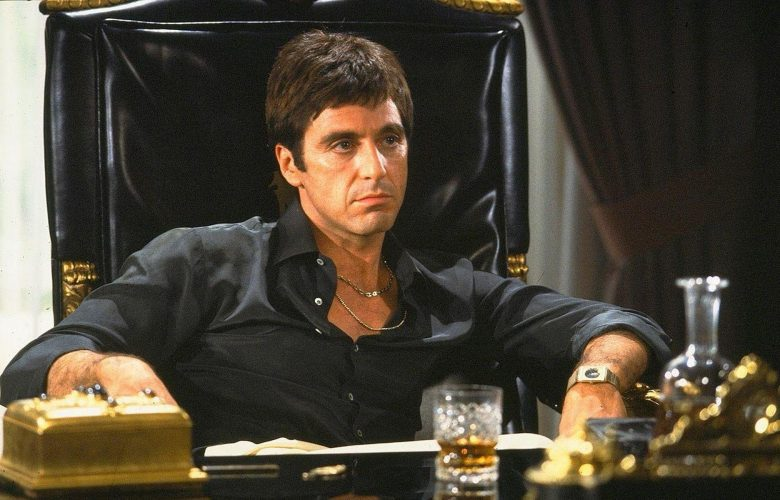 personaggi cult tony montana