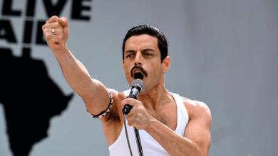 """Photo of Nuova foto di Rami Malek nei panni di Freddie Mercury in """"Bohemian Rhapsody"""""""