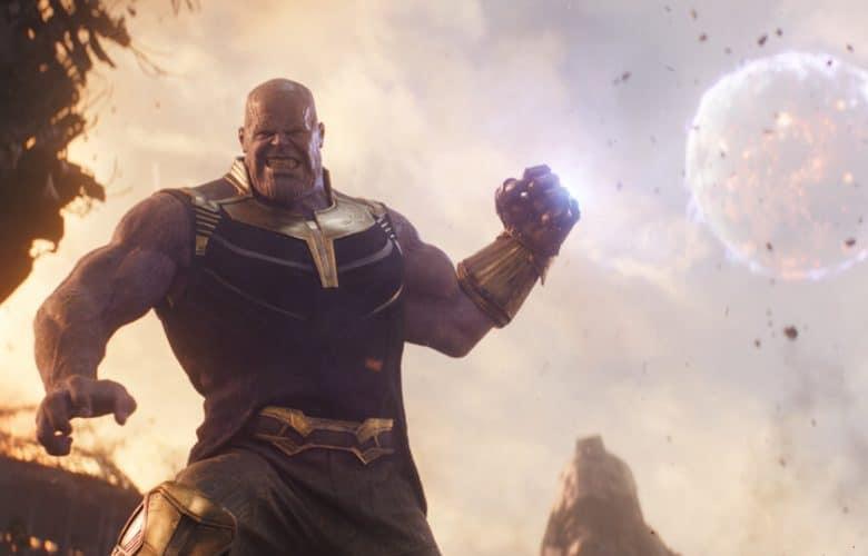 Avengers Infinity War Guida Film Marvel