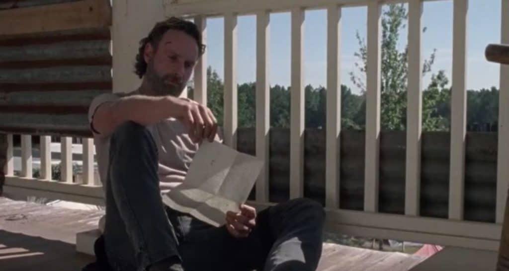 recap 8x15 The Walking Dead